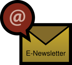 E-newsletter graphic