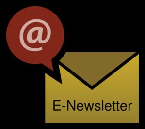 E-newsletter graphic