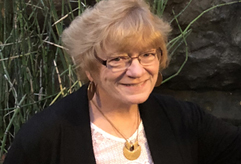 Photo of Deb Harper