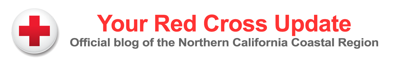 Bay Area | Your Red Cross Update