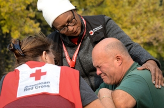 Celebrating our amazing volunteers! | Your Red Cross Update
