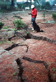 Loma Prieta Earthquake, 1989