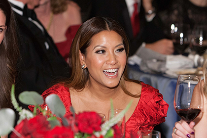 Red Cross Gala 2015